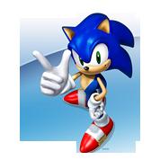 Sonic Kleurplaten Printen.Kleurplaten Sonic Sega
