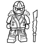 kleurplaat lego ninjago masters of spinjitzu 4142