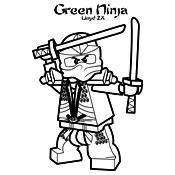 Kleurplaten Ninjago Lloyd.Kleurplaten Lego Ninjago Masters Of Spinjitzu 70754 Ausmalbilder