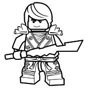 kleurplaat lego ninjago masters of spinjitzu 4097