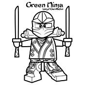 kleurplaat lego ninjago masters of spinjitzu 4139