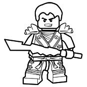 Kleurplaten Lego Ninjago Kai.Kleurplaten Lego Ninjago Masters Of Spinjitzu