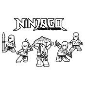 Kleurplaten Lego Ninjago Kai.Kleurplaten Lego Ninjago Masters Of Spinjitzu Nvnpr