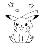 Gratis Kleurplaten Pokemon.Kleurplaten Pokemon