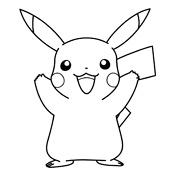 Kleurplaat Pokemon 2870