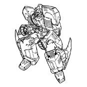 Plop Kleurplaten Printen Kleurplaat Transformers 2570