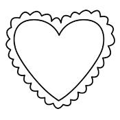 Valentijn Kleurplaten Liefde.Kleurplaten Valentijn Liefde